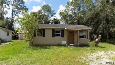 507 S Anderson St S, Bunnell, FL 32110 - #: 239638