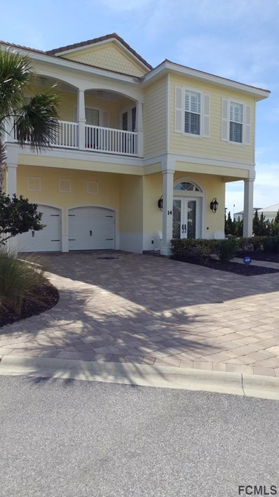 14 Cinnamon Beach Pl, Palm Coast, FL 32137 - #: 239760