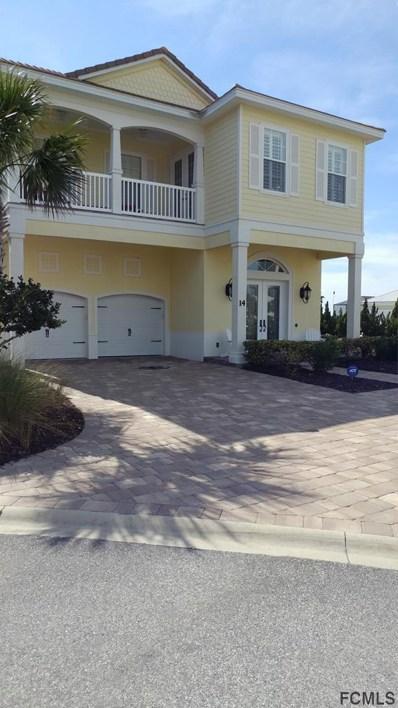 14 Cinnamon Beach Pl, Palm Coast, FL 32137 - #: 239760