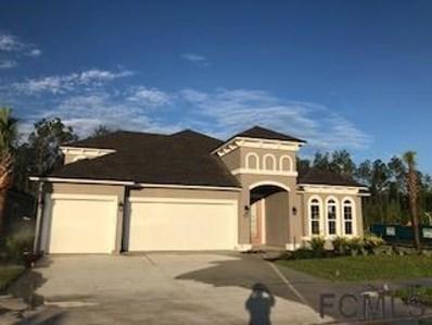 226 Ashford Lakes Cr, Ormond Beach, FL 32174 - #: 239935