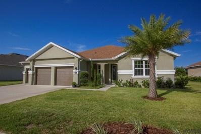 117 Spoonbill Drive, Palm Coast, FL 32164 - #: 240616