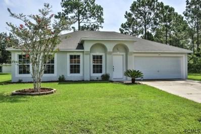 17 Llacer Place, Palm Coast, FL 32164 - #: 240620
