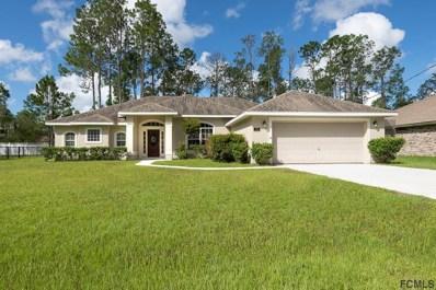 36 Richfield Ln, Palm Coast, FL 32164 - #: 240673