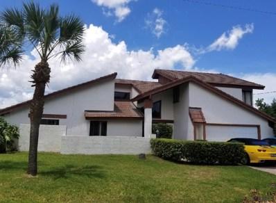 10 Fleming Court, Palm Coast, FL 32137 - #: 240704