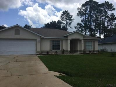 18 Woodstone Lane, Palm Coast, FL 32164 - #: 240705