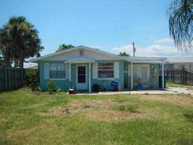 18 River Dr, Ormond Beach, FL 32176 - #: 240714
