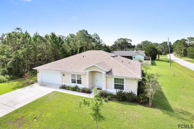 8 E Selma Trail, Palm Coast, FL 32137 - #: 240721