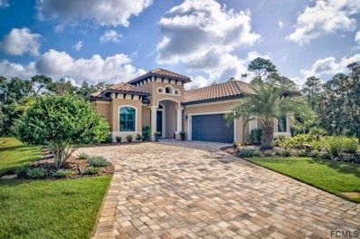 104 Masters Circle, Palm Coast, FL 32137 - #: 240786