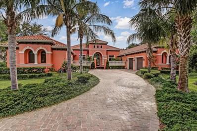 6 Spanish Oaks Ct, Palm Coast, FL 32137 - #: 240827