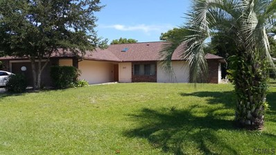 30 Filbert Lane, Palm Coast, FL 32164 - #: 240937