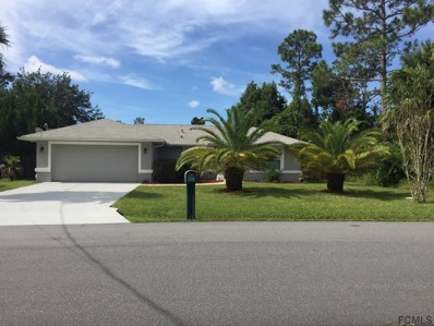 14 Pineash Ln, Palm Coast, FL 32164 - #: 241227