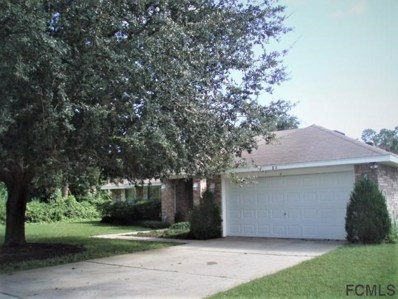 86 Bressler Lane, Palm Coast, FL 32137 - #: 241293