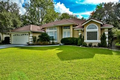 605 Moss Creek Dr, Ormond Beach, FL 32174 - #: 241347