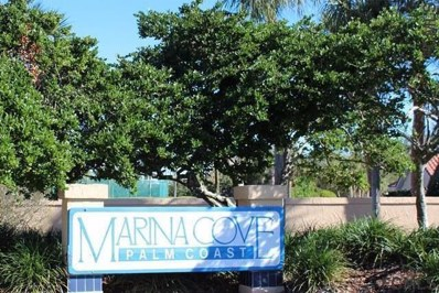10 Marina Point Place UNIT 10, Palm Coast, FL 32137 - #: 241379