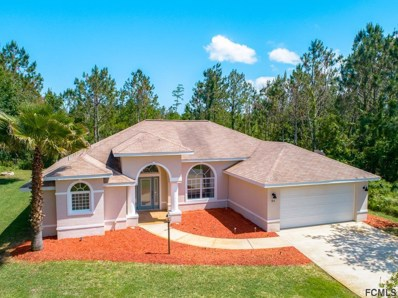 44 Leidel Dr, Palm Coast, FL 32137 - #: 241499