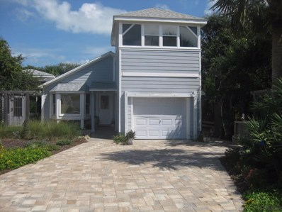 2531 Lakeshore Dr, Flagler Beach, FL 32136 - #: 241711