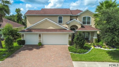 153 Arena Lake Dr, Palm Coast, FL 32137 - #: 241827