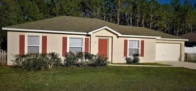 114 Karas Trail, Palm Coast, FL 32164 - #: 241851