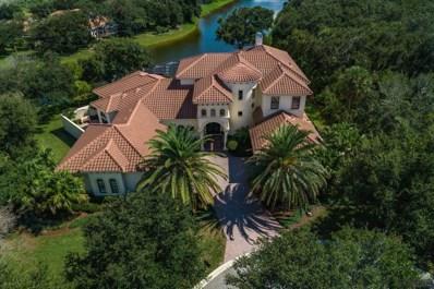 89 Ocean Oaks Ln, Palm Coast, FL 32137 - #: 241871