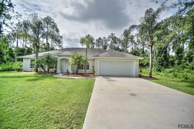 16 Kashmir Trail, Palm Coast, FL 32164 - #: 241879