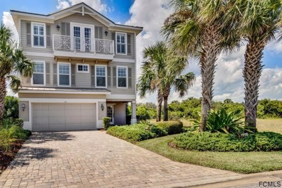 33 Cinnamon Beach Way, Palm Coast, FL 32137 - #: 241906