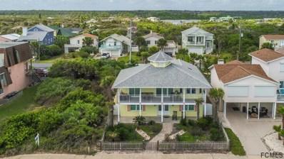 2660 S Ocean Shore Blvd, Flagler Beach, FL 32136 - #: 242229