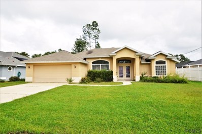 32 Woodstone Lane, Palm Coast, FL 32164 - #: 242316