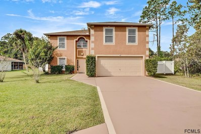 167 Pine Grove Dr, Palm Coast, FL 32164 - #: 242360