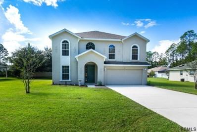 19 Uniontin Court, Palm Coast, FL 32164 - #: 242621
