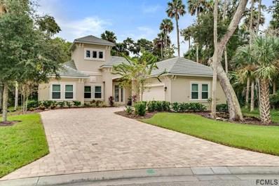 43 Riverview Bend N, Palm Coast, FL 32137 - #: 242632