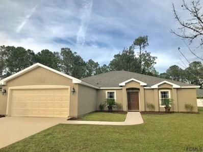 10 Riviera Estates Drive, Palm Coast, FL 32137 - #: 242761
