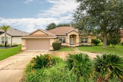 41 Fieldstone Ln, Palm Coast, FL 32137 - #: 242835