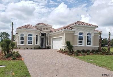 432 Bourganville Drive, Palm Coast, FL 32137 - #: 242899