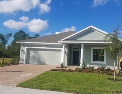 22 Huntington Place, Ormond Beach, FL 32174 - #: 243366