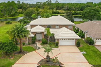 45 Londonderry Dr, Palm Coast, FL 32137 - #: 243437