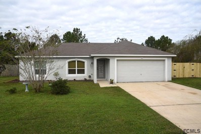 43 Longfellow Dr, Palm Coast, FL 32137 - #: 243442