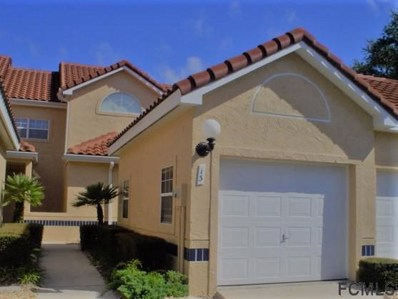 13 Marina Point Place UNIT 13, Palm Coast, FL 32137 - #: 243481