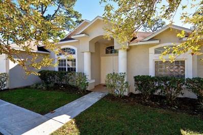 95 Frankford Dr, Palm Coast, FL 32137 - #: 243597