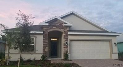 12 Huntington Place, Ormond Beach, FL 32174 - #: 243733
