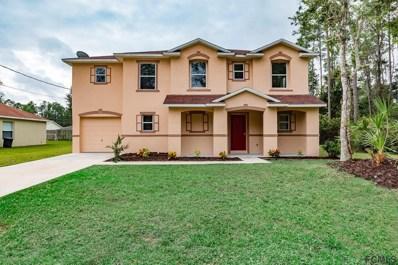 10 Richfield Ln, Palm Coast, FL 32164 - #: 243876