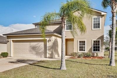 18 Riviera Estates Ct, Palm Coast, FL 32164 - #: 244183