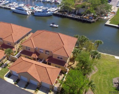 2 Marina Point Place UNIT 2, Palm Coast, FL 32137 - #: 244473