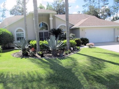 216 Wellington Drive, Palm Coast, FL 32164 - #: 244572
