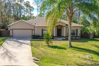 7 Llethorn Place, Palm Coast, FL 32164 - #: 244584