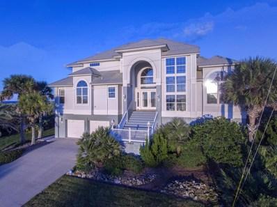 3489 N Ocean Shore Blvd, Flagler Beach, FL 32136 - #: 244680