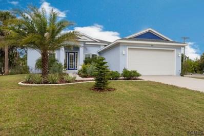 600 Cumberland Dr, Flagler Beach, FL 32136 - #: 244802