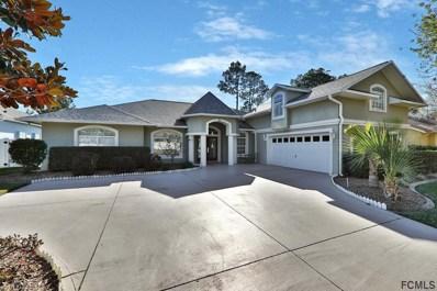3 Woodside Drive, Palm Coast, FL 32164 - #: 244840