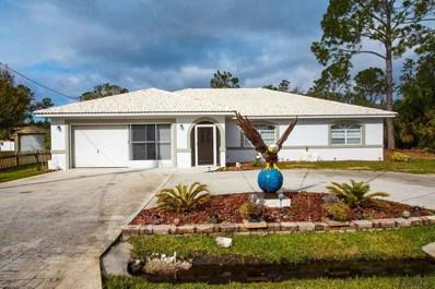 118 Prince Eric Ln, Palm Coast, FL 32164 - #: 244923