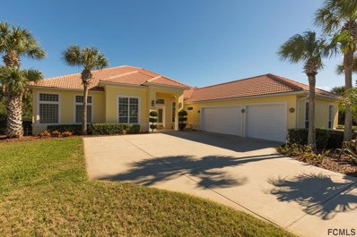 59 Island Estates Pkwy, Palm Coast, FL 32137 - #: 244952