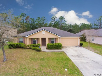 31 Riviera Estates Ct, Palm Coast, FL 32164 - #: 245983